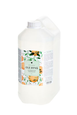 Dishwashing – Blood Orange  5000 ml Canister