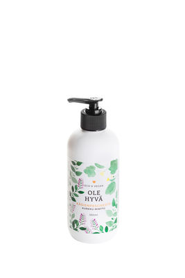 Handwash – Cucumber  350 ml Bottle
