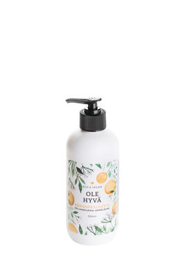 Handwash – Elder Blossom  350 ml Bottle