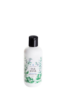 Shampoo – Nettle  350ml Bottle