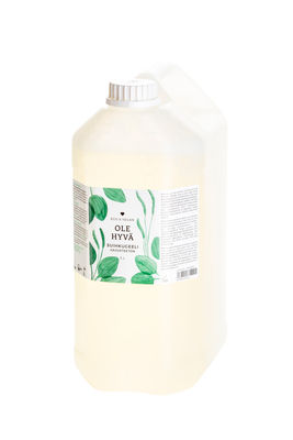 Shower Gel – Unscented 5000 ml Canister